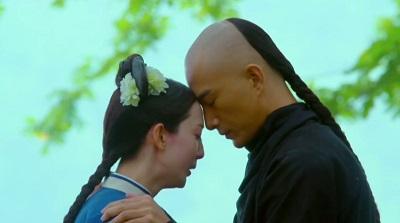Chronicle of Life Chinese Drama - Zhang Edward and Liu Tian Ru