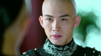 Chronicle of Life Chinese Drama - Zhang Vin