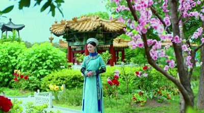 Chronicle of Life Chinese Drama - Zheng Schuang