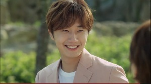 Cinderella and the Four Knights Korean Drama - Jung Il Woo