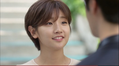 Cinderella and the Four Knights Korean Drama - Park So Dam