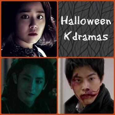 Halloween Korean Dramas - White Christmas, Scholar Who Walks the Night, Village: Secret of Achiara