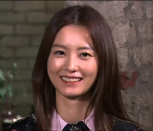 Missing 9 Korean Drama - Jung Yu Mi