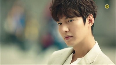 Legend of the Blue Sea Korean Drama - Lee Min Ho