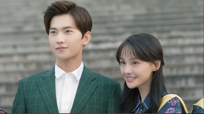 Love O2O Chinese Drama Review | Kdrama Kisses