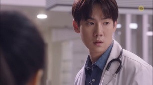 Romantic Doctor Teacher Kim Korean Drama - Yoo Yeon Seok