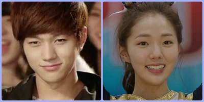 Solomon's Perjury Korean Drama - INFINITE's L and Chae Soo Bin