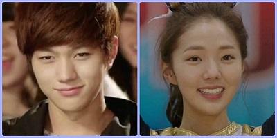 Solomon's Perjury Korean Drama - INFINITE's L and Chae Soo Bin