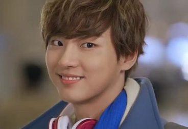 Strongest Deliveryman Korean Drama - Yoon Shi Yoon