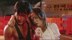 The K2 Korean Drama - Ji Chang Wook and Song Yoon Ah