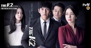 The K2 Korean Drama - Ji Chang Wook, Yoona, Jo Sung Ha, Song Yoon Ah