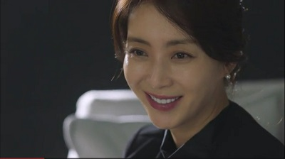 The K2 Korean Drama - Song Yoon Ah