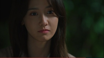 The K2 Korean Drama - Yoona