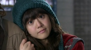 Mary Stayed Out All Night Korean Drama - Moon Geun Young