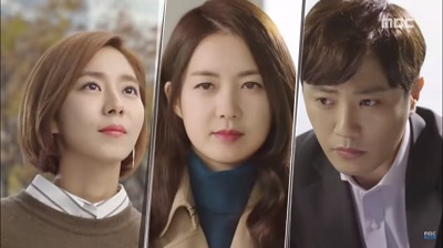 Night Light Korean Drama - Uee, Lee Yo Won, Jin Goo