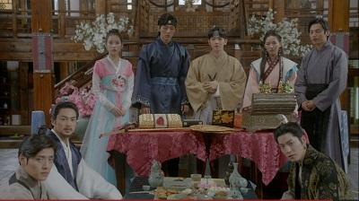 Moon Lovers: Scarlet Heart Goryeo Korean Drama Review | Kdrama Kisses