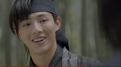 Moon Lovers: Scarlet Heart Goryeo Korean Drama Review