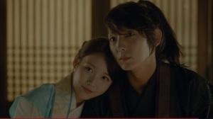 Moon Lovers: Scarlet Heart Goryeo Korean Drama - Lee Joon Gi and IU