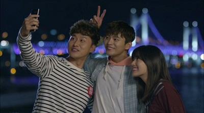 shopping-king-louie-korean-drama-seo-in-guk-nam-ji-hyun-and-oh-dae-hwan