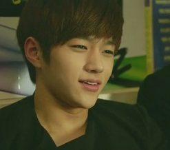 Ruler: Master of the Mask Korean Drama - Infinite L