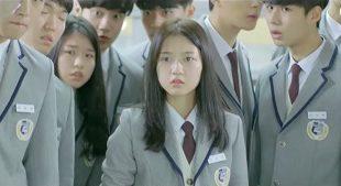 Solomon's Perjury Korean Drama - Kim Hyun Soo