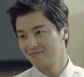 Introverted Boss Korean Drama - Yeon Woo Jin