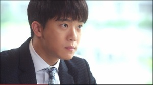 1 Percent of Anything Korean Drama - Ha Suk Jin