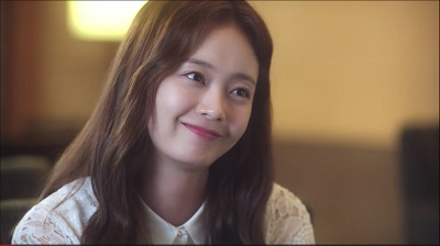 1 Percent of Anything Korean Drama - Jeon So Min