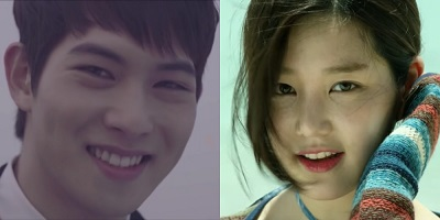 Devious Twenty Korean Drama - Lee Jong Hyun and Lee Yoo Bi