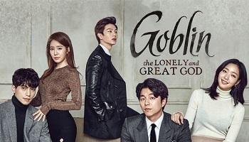 Goblin Korean Drama - Gong Yoo, Kim Go Eun, Lee Dong Wook, Yoo In Na, Yook Sung Jae