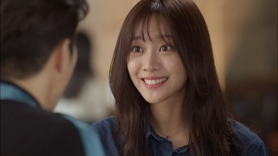The Man Living in Our House Korean Drama - Jo Bo Ah