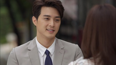 The Man Living in Our House Korean Drama - Kim Ji Hoon