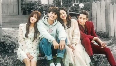 The Man Living in Our House Korean Drama - Kim Young Kwang, Soo Ae, Lee So Hyuk, Jo Bo Ah