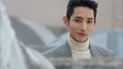 The Man Living in Our House Korean Drama - Lee Soo Hyuk