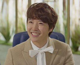 Perfect Wife Korean Drama - Yoon Sang Hyun