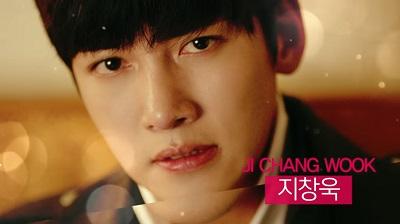7 First Kisses Korean Drama - Ji Chang Wook