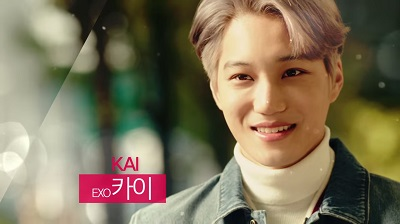 7 First Kisses Korean Drama - Kai