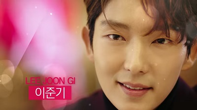 7 First Kisses Korean Drama - Lee Joon Gi