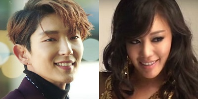 Criminal Minds Korean Drama - Lee Joon Gi and Kim Ah Joong