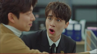 Goblin: The Lonely and Great God Korean Drama Review