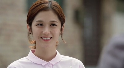 Housewife Detective Korean Drama - Jang Na Ra