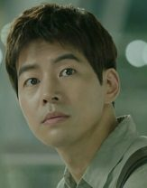 Whisper Korean Drama - Lee Sang Yoon
