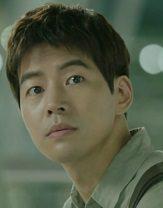 Whisper Korean Drama - Lee Sang Yoon