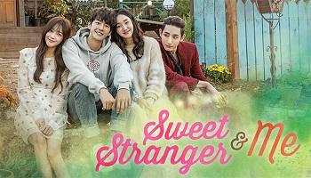 Sweet Stranger and Me Korean Drama - Kim Young Kwang, Soo Ae, Lee Soo Hyuk, Jo Bo Ah (The Man Living in Our House)