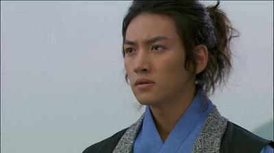 Warrior Baek Dong Soo Korean Drama - Ji Chang Wook
