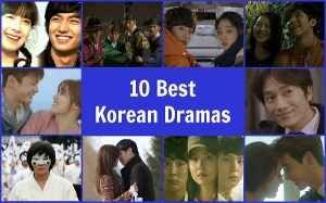 10 Best Korean Dramas - Boys Over Flowers (Lee Min Ho and Gu Hye Sun), Rooftop Prince (Park Yoo Chun), Flower Boy Next Door (Yoon Shi Yoon and Park Shin Hye), My Girlfriend is a Gumiho (Lee Seung Gi and Shin Min Ah), Shopping King Louie (Seo In Guk and Nam Ji Hyun), Kill Me Heal Me (Ji Sung), Bridal Mask (Joo Won), I Miss You (Park Yoo Chun and Yoon Eun Hye), King of Baking (Yoon Shi Yoon, Eugene, Joo Won), Pinocchio (Lee Jong Suk, Park Shin Hye)