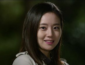 Criminal Minds Korean Drama - Moon Chae Won