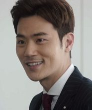 Circle Korean Drama - Kim Kang Woo