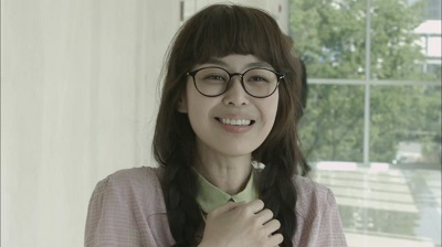 High School King of Savvy Korean Drama - Lee Ha Na
