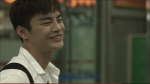 High School King of Savvy Korean Drama - Seo In Guk